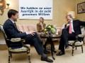Waarom Koning Willem Alexander, koningin Maxima en Premier Rutte dit liever in de doofpot stoppen