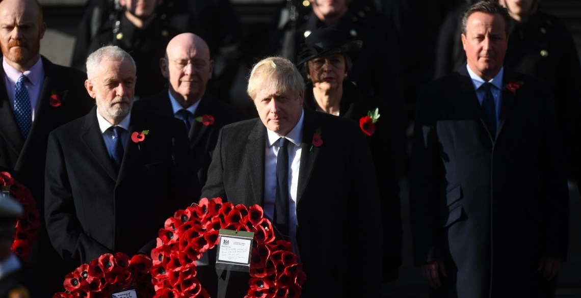 Heeft de BBC opzettelijk verkeerde opnames van Johnson gebruikt?