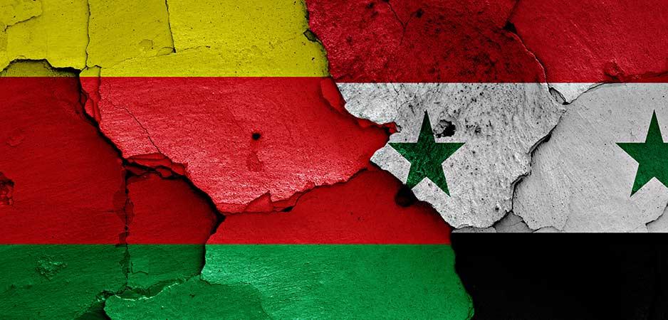 Turkije's Plan in Syrië: Knak de Dromen van Koerdische Autonomie