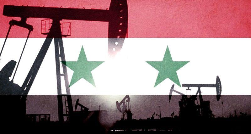 Het belang van Syrische olie- en gasbronnen tijdens de periode na de crisis