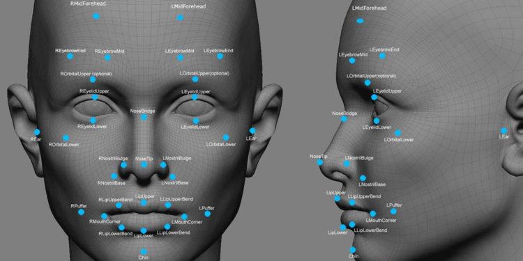 Frankrijk wil gezichtsherkenning invoeren