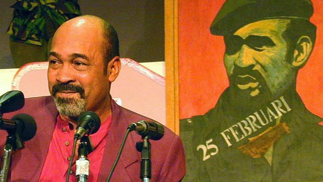 Bouterse veroordeeld voor decembermoorden wat gaat het leger doen?
