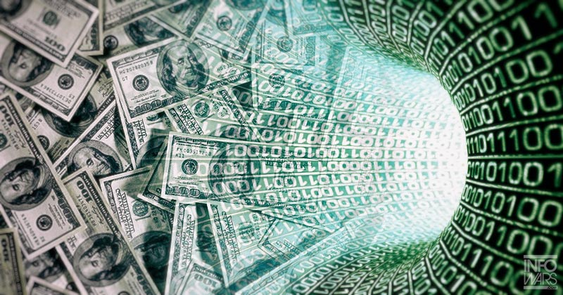 """Uitvoering """"War on Cash"""" vordert gestaag"""