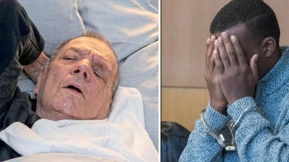 Schandaal uitspraak: gepensioneerden in ziekenhuis geslagen – Somaliërs hoeven niet naar de gevangenis te gaan