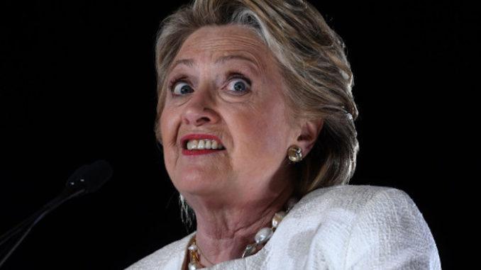Fox News Poll: Hillary Clinton zou Trump verslaan in 2020