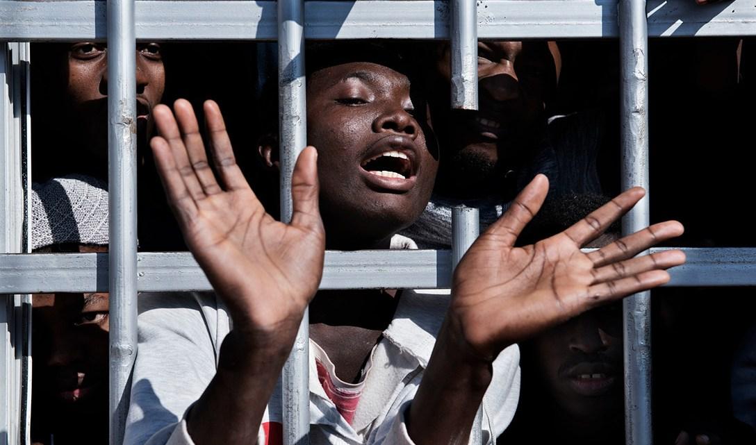EU-migratiebeleid wordt dodelijk