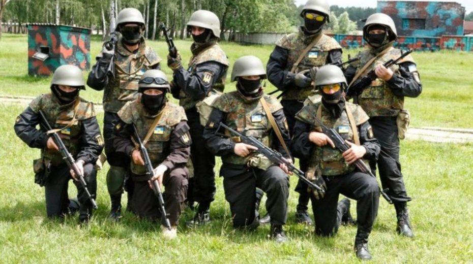 Charlottesville en Oekraïne: de parallellen die de mainstream media niet willen dat je ziet
