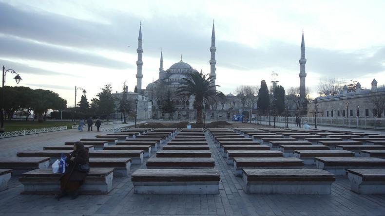 Erdoğan: Moslims moeten zich verenigen tegen het Westen is dit het begin van een burgeroorlog