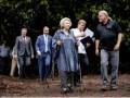 De BELACHELIJKE reis van prinses Beatrix naar Saba kosten 1 miljoen
