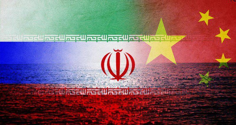 Zal de maritieme oefening van Iran, Rusland en China een nieuw machtsevenwicht in de regio tot stand brengen?