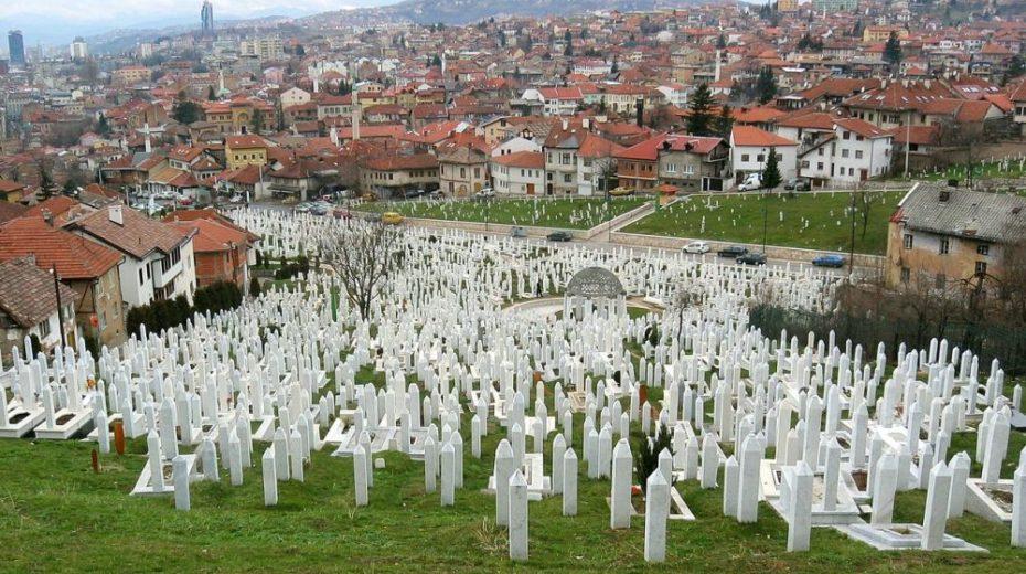 Balkan 'genocide' zijn niet te betwijfelen
