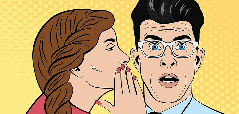 Sinds MeToo zijn de vrouwen mondiger geworden