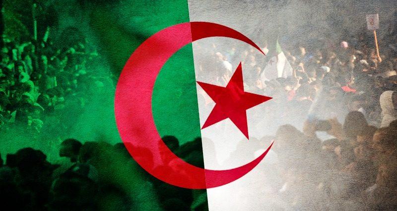 Algerije: een populaire revolutie of westerse interventie?