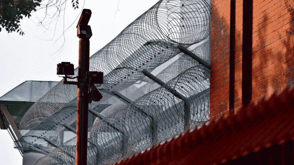 Gevangenis als broeinest van islamistische radicalisering: wanneer gevangenissen terreurkampen worden