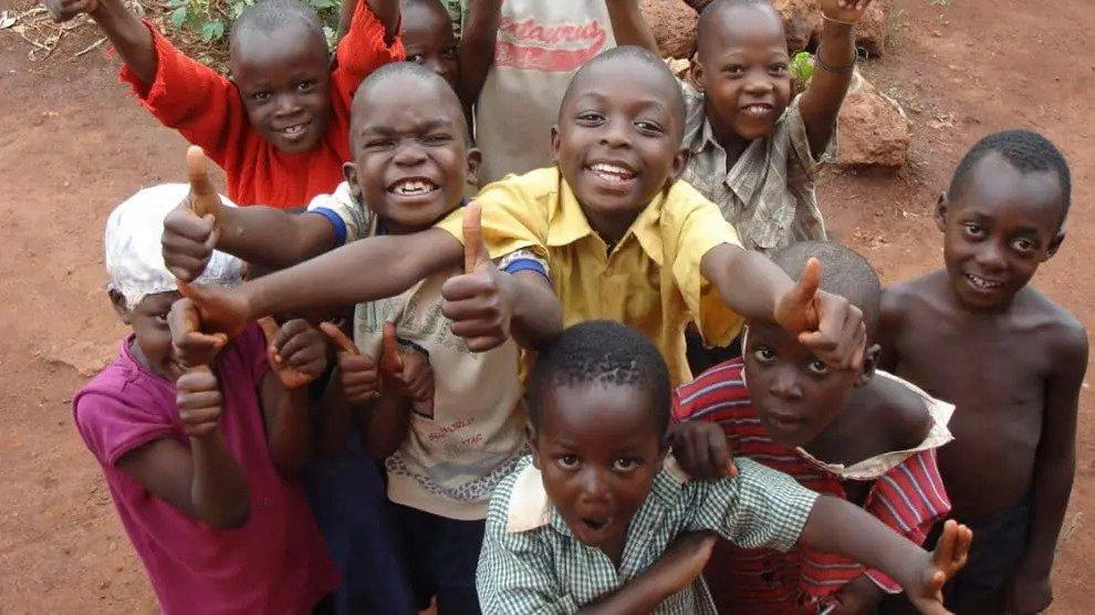 Geheim plan: EU lanceert enorm programma om miljoenen Afrikanen te vestigen