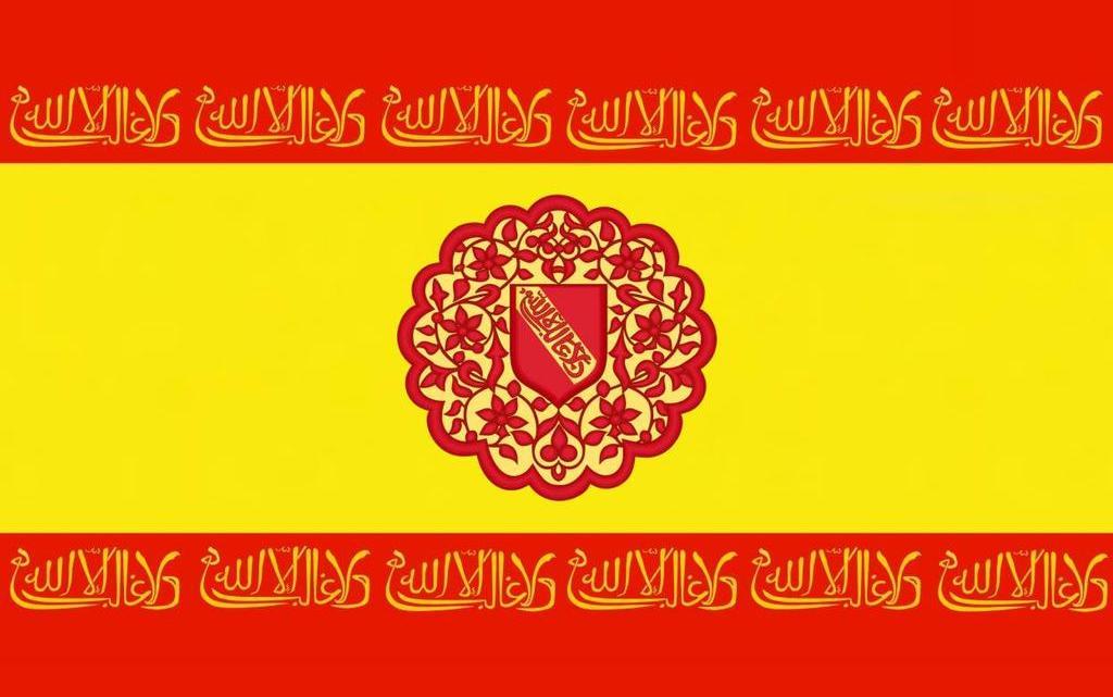 Grote vervanging in Europa: helse spiraal in Spanje