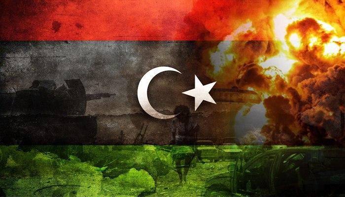 De Libische puzzel en de manier om de Turkse nationale belangen te beschermen