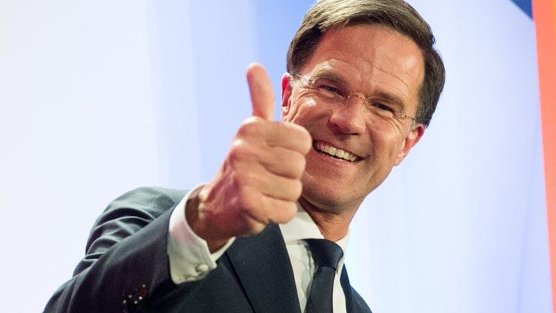 VVD heeft het land verneukt en verkocht aan de EU