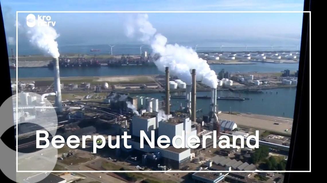 Beerput Nederland het putje van de EU