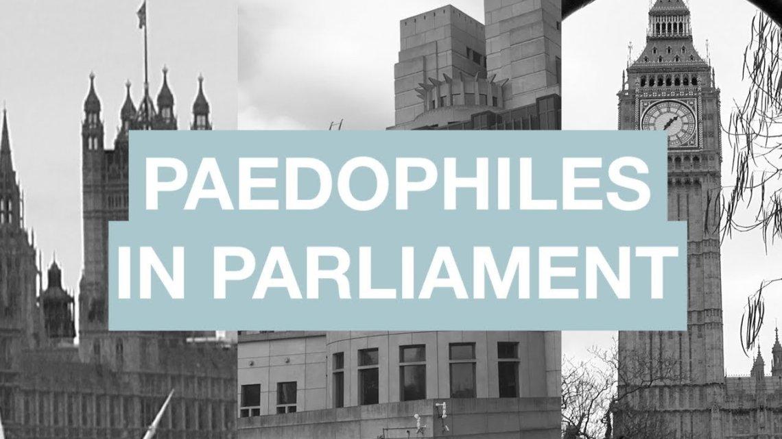 Een explosieve documentaire over pedofielen in het parlement en de Britse koninklijke familie