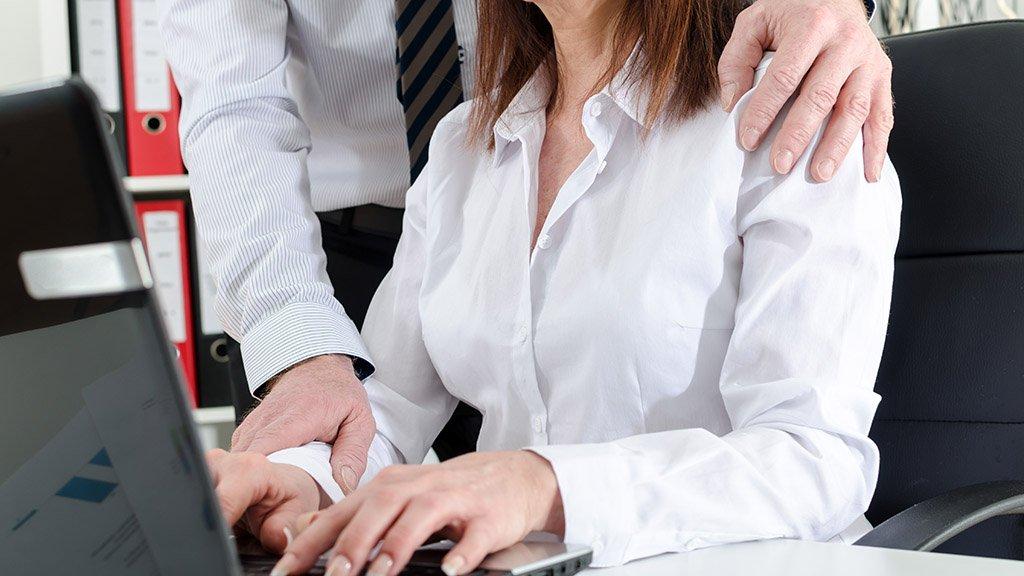 Intimidatie op de werkplek is een alomtegenwoordige maar onzichtbare plaag