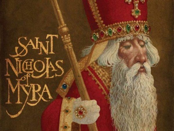 De Mythe Van De Kerstman Ontmaskeren