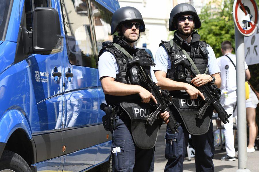 Zürich: politie kan binnenkort de nationaliteit opnieuw noemen