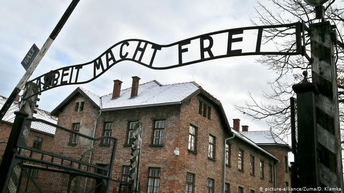 Auschwitz 75 jaar vrijheid: Wahrheit Macht Frei… Waarheid bevrijdt