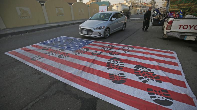 Hoe Iran Trump schaakmat heeft