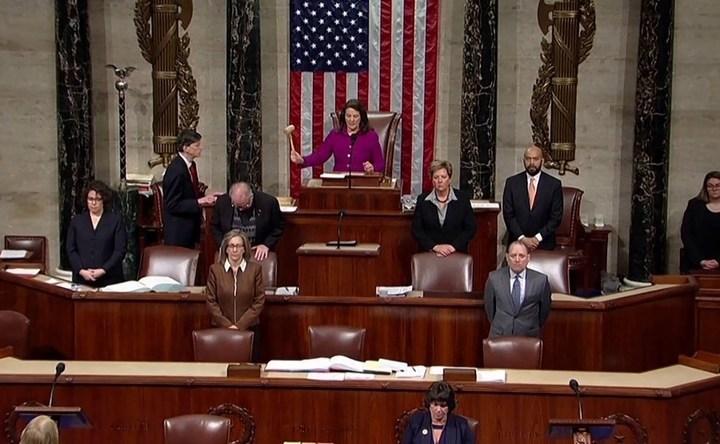 Huis van Afgevaardigden