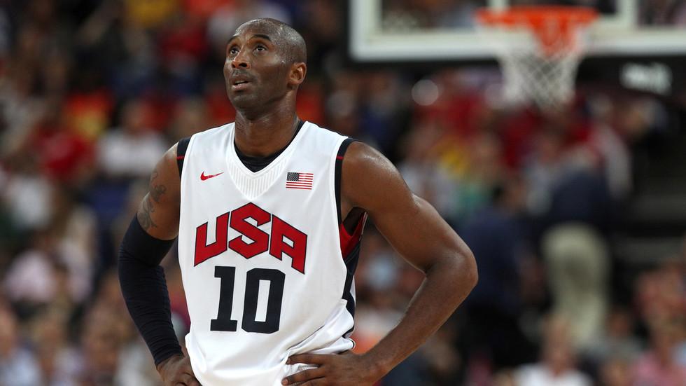 NBA-legende Kobe Bryant sterft in 41-jarige helikoptercrash