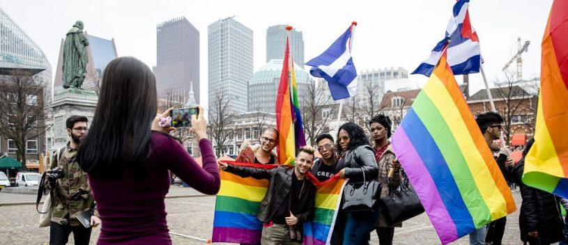 Nederland vertelt homo-asielzoekers dat ze niet homo genoeg zijn