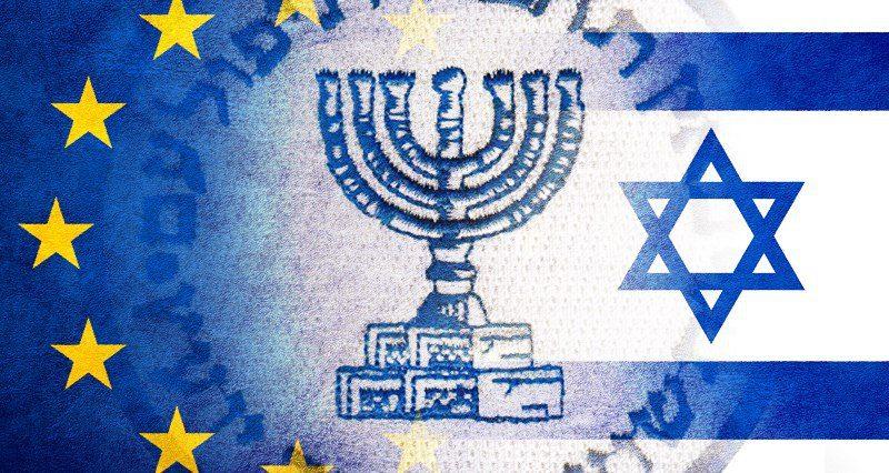 De veroordeling van Israël begint in het Internationaal Strafhof
