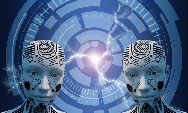 De robots komen eraan en ze gaan miljoenen banen overnemen