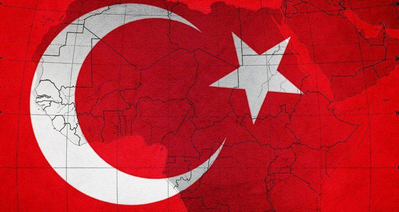 Ottomaanse afstammelingen uit Zuid-Afrika vragen na 150 jaar voorouderlijk Turks staatsburgerschap aan