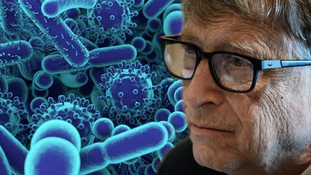 Bill Gates Foundation voorspelde 65 miljoen sterfgevallen aan het coronavirus – 3 maanden geleden