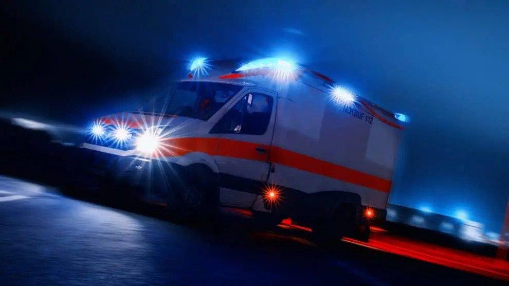 Omdat hij groepsverkrachting voorkwam: Duitse man brutaal in het ziekenhuis geslagen