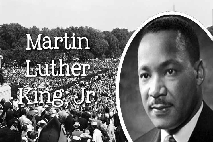 SPECIAAL : Dr. Martin Luther King Jr. in zijn eigen woorden