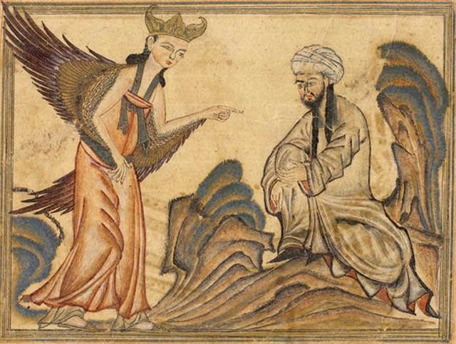 Mohammed: Een profeet ook voor ons christenen?