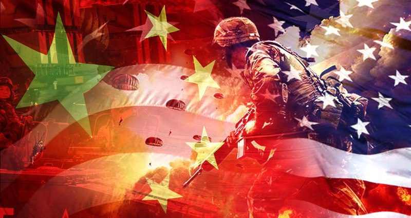 VS kunnen zich geen conflict met China veroorloven
