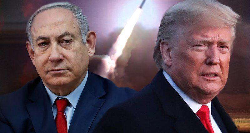Het rijk slaat terug. Netanyahu, Trump en de Neocons