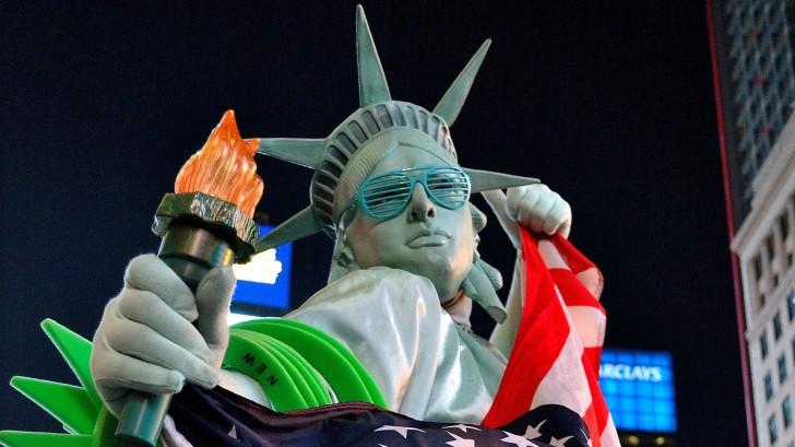 Donald Trump maakt Europa bang met zijn vreemde optimisme