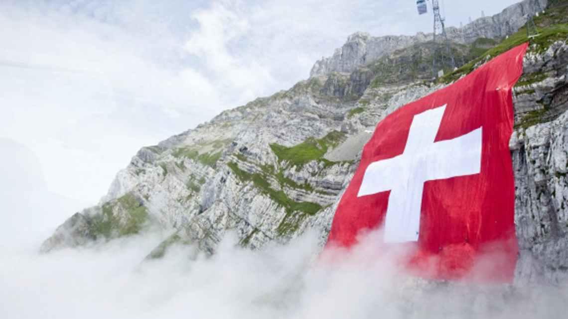 In verband met Corona heeft Zwitserland een nieuwe golf van racisme en vreemdelingenhaat in haar greep