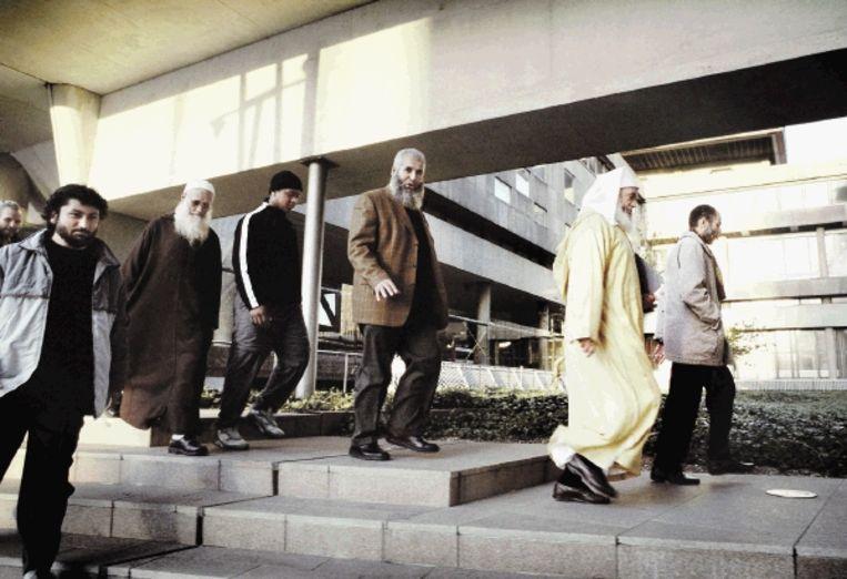 Het is allemaal de schuld van Nederland zeggen de moslims