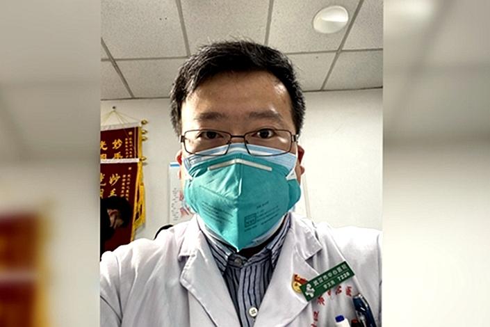 SCHOK: Gelekte documenten onthullen Wuhan-coronavirusinfecties tot 52 keer HOGER dan officiële Chinese cijfers