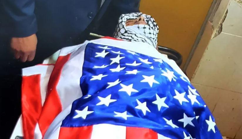 Amerikaanse burgers vermoord en gemarteld door Israël?