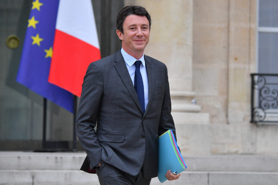 Revenge porn, nu ook in Frankrijk