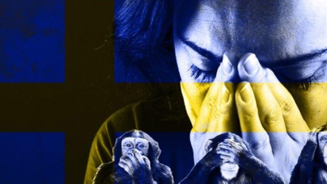 Zweden: verkrachtingshoofdstad van het westen