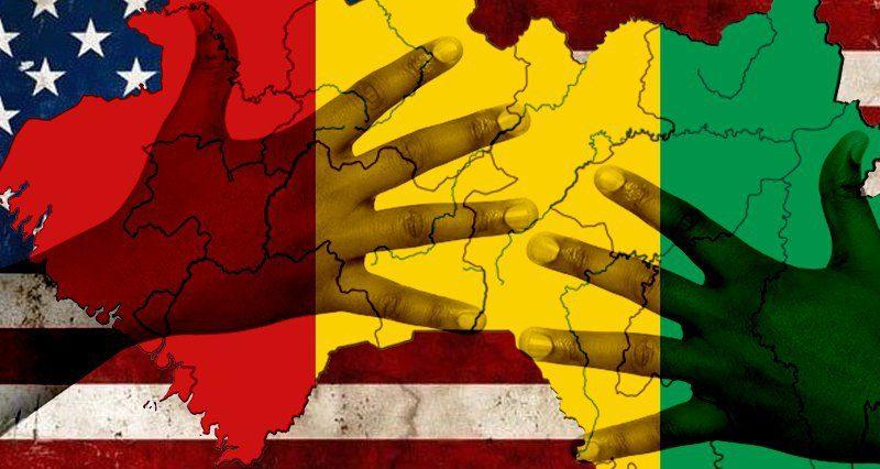 Aan de vooravond van een nieuwe Afrikaanse coup: wat de VS vreest in Guinee