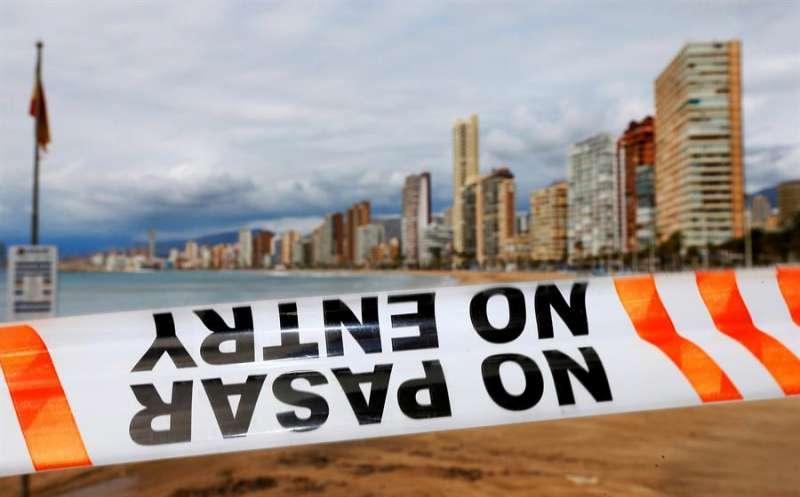 Ouderen in Spanje worden VERLATEN en voor dood achtergelaten in verpleeghuizen als gevolg van het coronavirus